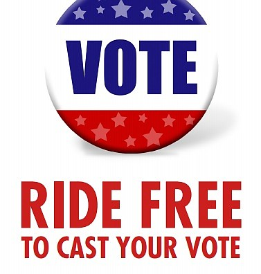 As with all recent November general elections, METRO is providing complimentary trips to polling locations in our service area. Voters ...