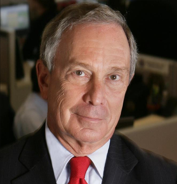 Michael Bloomberg, the billionaire former mayor of New York City, is opening the door to a 2020 Democratic presidential campaign.