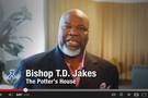 Bishop T.D. Jakes shares an important message about the state of African American health. Join Power To End Stroke (http://powertoendstroke.org) and empower yourself to live a healthier life!