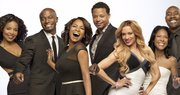 The Best Man Holiday opens in theaters on November 15, 2013