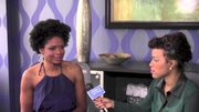 Houston Style Magazine Reporter Franceli Chapman sits down with award winning actress Kimberly Elise to chat about her new movie, Apple Mortgage Cake.