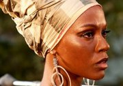 Nina Official Trailer #1 (2016) - Zoe Saldana, David Oyelowo
