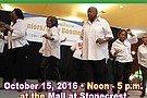 Join us October 15th, for the CrossRoadsNews Seniors / Baby Boomer Expo at the Mall at Stonecrest. There will be a fashion show, singing, dancing, free health screenings, prizes and surprises. And there's more to come, so save the date! http://crossroadsnews.com/expos #Senior #Expo #BabyBoomer #SBBEXPO #SeniorBabyBoomer #SeniorBabyBoomerExpo #SBBX