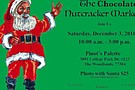 Make plans to attend the 1st Chocolate Nutcracker Market 2016