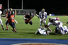 Watch the best highlights from the 2016 high school football season.