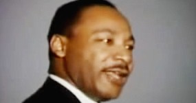 This speech is reported to have been a segment from one of Dr. King's speeches in Atlanta Georgia on August 11, 1967.