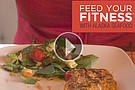 Feed Your Training