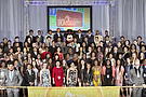 Steve Harvey and Essence Magazine host 100 teen from across the nation at the 2017 Disney Dreamers Academy at Walt Disney World