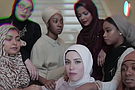 28-year-old Syrian-American Mona Haydar released a rap video that celebrates Muslim women wearing hijabs