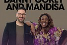 Danny Gokey & Mandisa  are coming to Houston with their Rise Out Of The Dark Tour with Love & The Outcome and Jasmine Murray on Saturday, September 30, 2017, at 7:00pm at the Smart Financial Centre, 18111 Lexington Blvd, Sugar Land, TX 77479