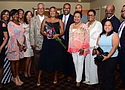South Jersey Journal celebrates its second annual class of the 25 Most Influential African Americans in New Jersey. This year's recipients excel in business and industry, politics, education, health care, religion and culture.