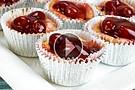 Cherry-Cheesecake