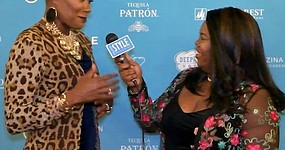 Houston ISD Board of Education Trustee Jolanda Jones @JolandaJones @JonesJolanda speaks with Houston Style Magazine's Totally Randie @TotallyRandie about her love of tennis legend Zina Garrison and supporting Black children to the wonderful world of tennis and the arts. 