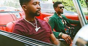 Usher gives fans new music today to celebrate his birthday!