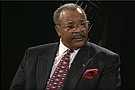 Late New York Amsterdam News Publisher Bill Tatum sits down for an interview with Dr. Roscoe C. Brown Jr. (CUNY TV)