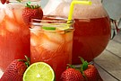 Cool Spring and Summer Drinks