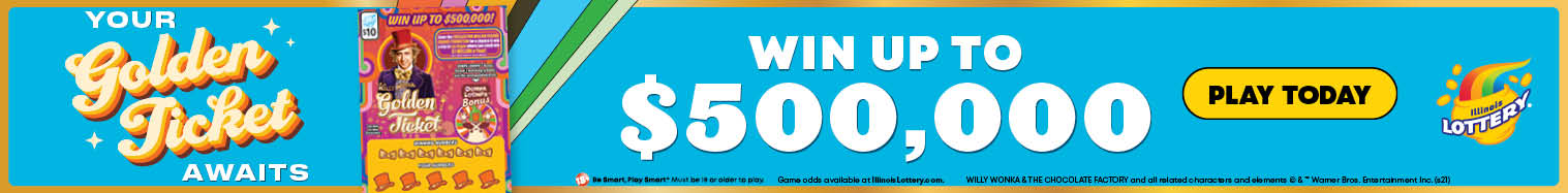 Illinois State Lottery