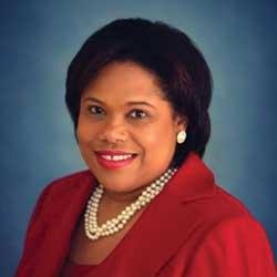 BASSETERRE, St. Kitts (Oct. 18)--The new chairman of the Caribbean Tourism Organization (CTO) is Beverly...