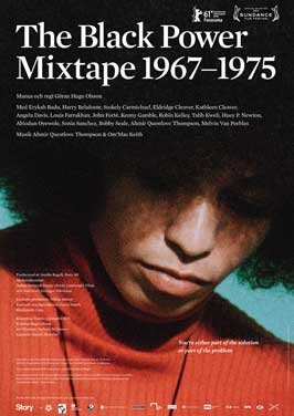 "Aging and emerging activists are flocking to ""The Black Power Mixtape,"" and the very title..."