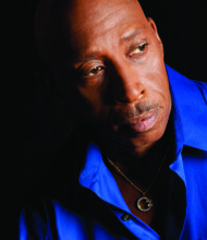 Jeffrey Osborne Reinvents Himself After 30 Years of R&B Music