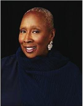 Judith Jamison's name is so synonymous with the Alvin Ailey American Dance Theater that when...