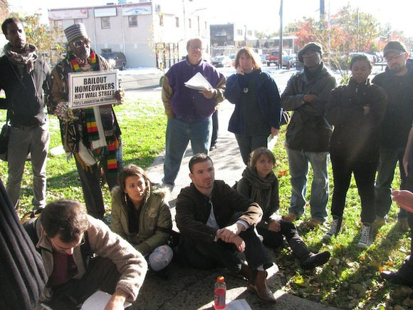 The nearly two-month-old Occupy Wall Street movement that began in New York has not allowed...