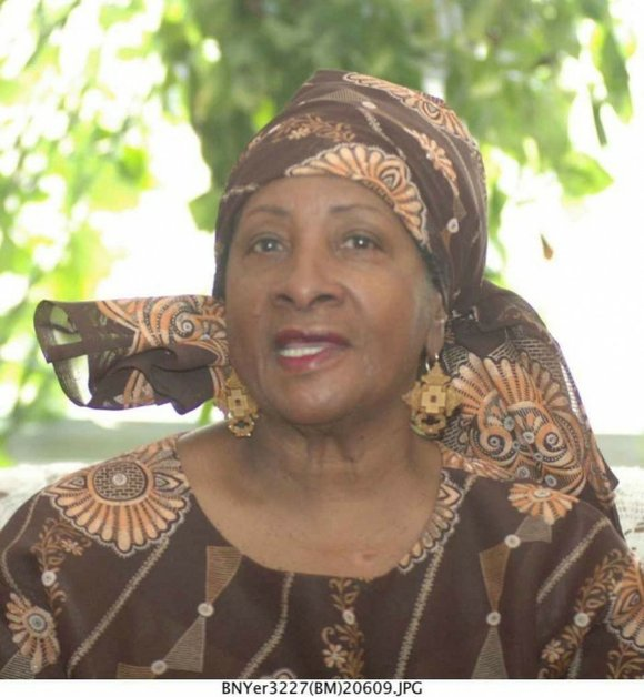 When the AmNews visited Gwendolyn Akua Afriyie Gilyard in February 2009, the pioneering educator, social...
