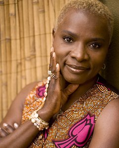 Angelique Kidjo pays homage to  2011 Nobel Peace Prize Laureates
