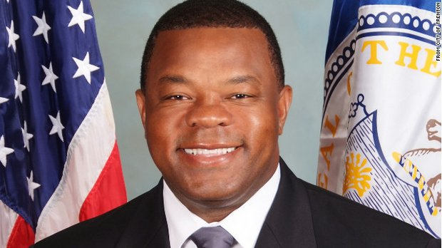 Corruption trial delayed again for embattled Trenton, N.J. Mayor Tony Mack