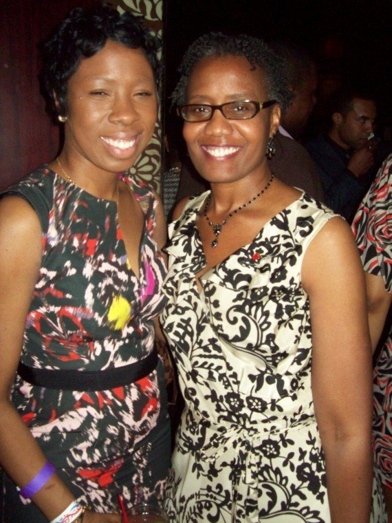 The New York Urban League Young Professionals (NYULYP) hosted their annual REBIRTH! fundraiser at Taj...