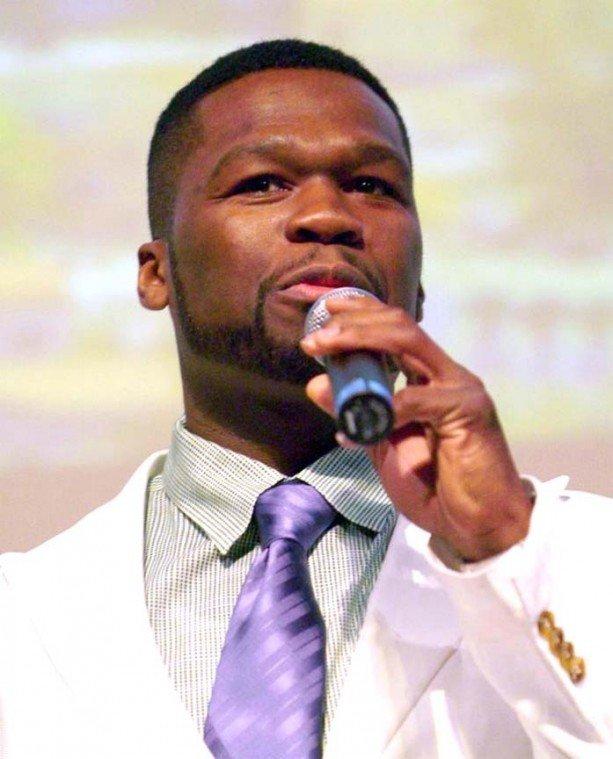 50 Cent's Last Lawsuit Dropped