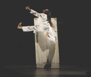 One of Harlem's own, Forces of Nature Dance Theatre (FNDT), under the direction of co-founder...