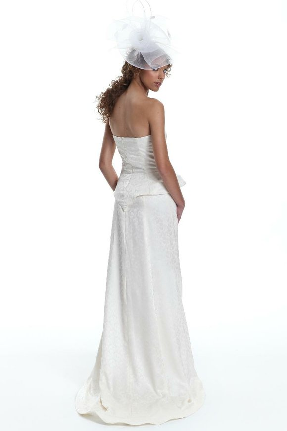At Exodus 28 Two, the Nevis Collection's look is understated elegance. Designer Tameisha Powell wants...