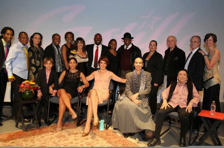 Four Influential Women Honored At Castillo Theatre Gala New York