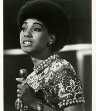 James Brown's 'Soul Sister Number 1,' Marva Whitney, passes away