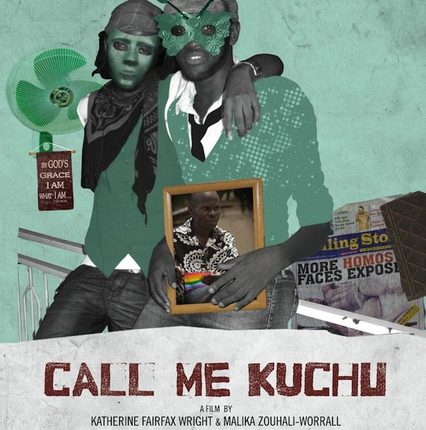 'Call me Kuchu' doc adds to conversation on gay rights around the globe