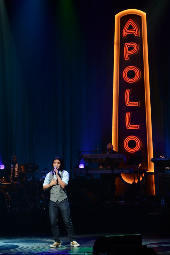 Coca-Cola announced last week its ongoing commitment to the Apollo Theater. The beverage giant sponsors...