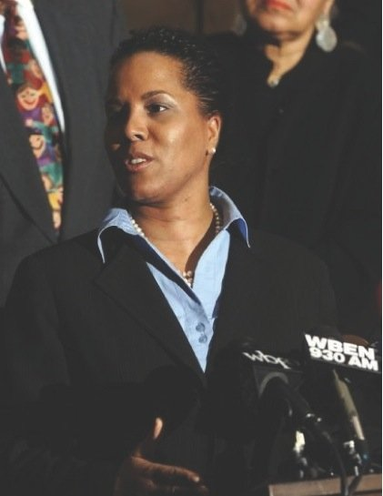 Gov. Andrew M. Cuomo today announced his appointment of Leecia Eve as deputy secretary for...