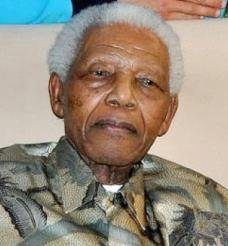 Dec. 11 (GIN) - Government officials are sending upbeat reports on former President Nelson Mandela...