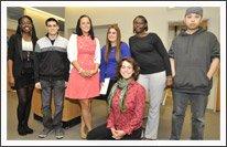 10 CUNY Seniors Win Annual Labor Arts Contest