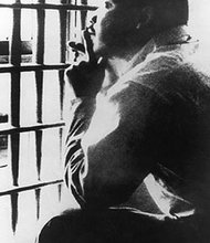 Dr. Martin Luther King Jr.'s 'Letter From Birmingham City Jail,' Part 4