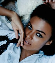 Singer, Amel Larrieux is Ready to Bring Listeners Ice Cream Everyday