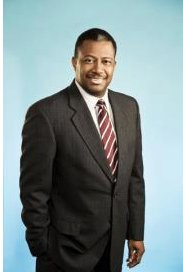 Jon Beans, mentor to National Association of Black Journalists-TV (NABJ-TV), and reporter at Alabama Public...