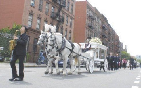 Fond farewells to Dr. Annie B. Martin