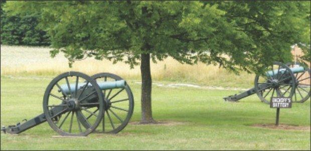 Celebrating the Civil War sesquicentennial