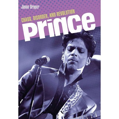 """Prince: Chaos, Disorder, and Revolution"" reveals a man named Prince"