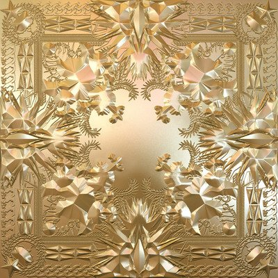 "It's hard not to talk about Jay-Z and Kanye West's joint album ""Watch The Throne""..."