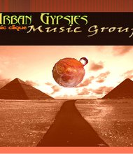 The Urban Gypsies Music Group  Has Arrived