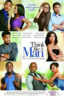 'Think Like a Man' allegedly censored in France: Too Black