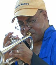 Jimmy Owens, Onaje at BAM, Sanabria's Kids Jazz